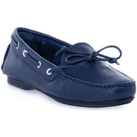 kengät Naiset Mokkasiinit Frau BRIO BLU Blu