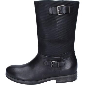 kengät Naiset Saappaat IgI&CO Saappaat BM228 Musta