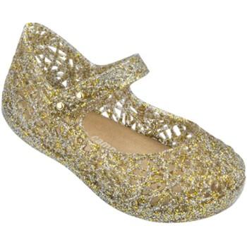 kengät Tytöt Balleriinat Melissa 31510 Oro