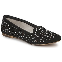 kengät Naiset Mokkasiinit Meline ALTINO Black