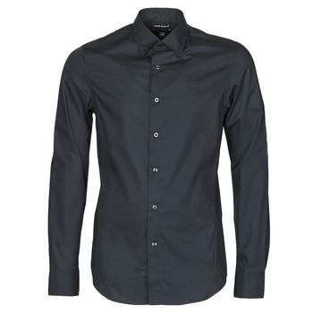 DRESSED SUPER SLIM SHIRT LS