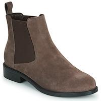 kengät Naiset Bootsit Spot on F50979 Ruskea