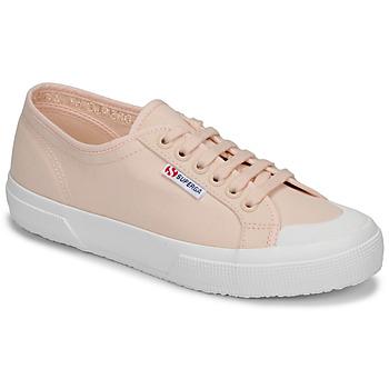 kengät Naiset Matalavartiset tennarit Superga 2294 COTW Pink
