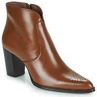 kengät Naiset Nilkkurit Muratti RAINCHEVAL Brown