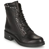 kengät Naiset Bootsit Sweet Lemon RATOYA Musta