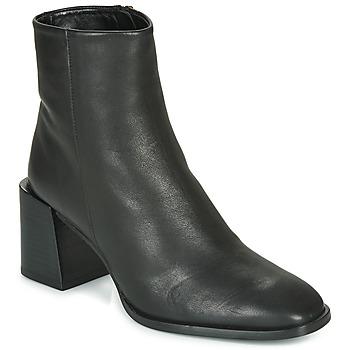 kengät Naiset Nilkkurit Castaner IRIS Black