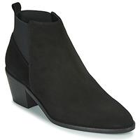 kengät Naiset Nilkkurit Castaner GEORGIA Black