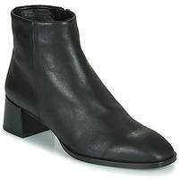 kengät Naiset Nilkkurit Castaner ISABELA Black