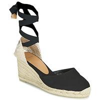 kengät Naiset Sandaalit ja avokkaat Castaner CARINA Musta
