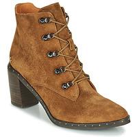 kengät Naiset Nilkkurit Mam'Zelle Necla Camel