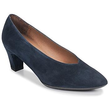kengät Naiset Korkokengät Wonders I8401-ANTE-NOCHE Blue