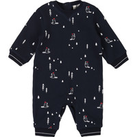 vaatteet Pojat Jumpsuits / Haalarit Carrément Beau Y94187 Sininen