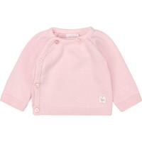 vaatteet Tytöt T-paidat pitkillä hihoilla Carrément Beau Y95228 Vaaleanpunainen