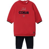 vaatteet Tytöt Kokonaisuus Carrément Beau Y98082 Multicolour