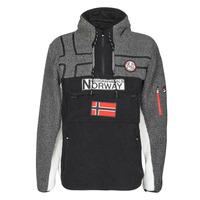 vaatteet Miehet Fleecet Geographical Norway RIAKOLO Musta