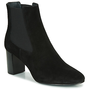 kengät Naiset Nilkkurit Jonak Damocle Black