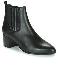 kengät Naiset Nilkkurit Jonak Debina Black