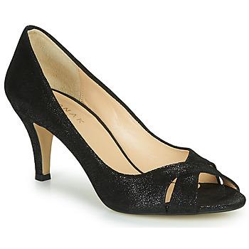 kengät Naiset Sandaalit ja avokkaat Jonak Diane Black