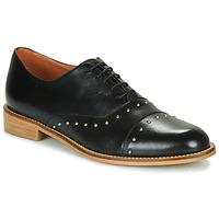kengät Naiset Derby-kengät Jonak Domus Black