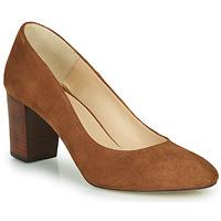 kengät Naiset Korkokengät Jonak Vulcane Brown