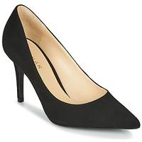 kengät Naiset Korkokengät Jonak DEOCRIS Musta