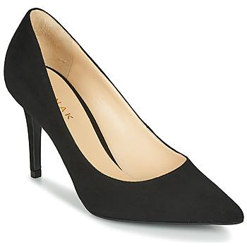kengät Naiset Korkokengät Jonak DEOCRIS Black