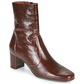 kengät Naiset Nilkkurit Jonak DRIELLE Brown