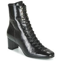 kengät Naiset Nilkkurit Jonak DRIMACO Black