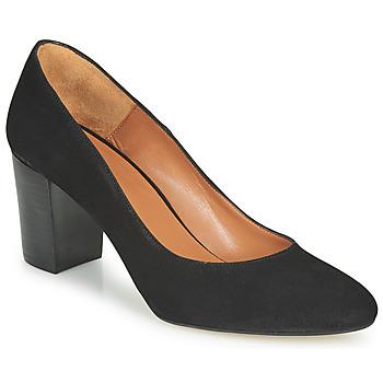 kengät Naiset Korkokengät Jonak VULCANE Musta