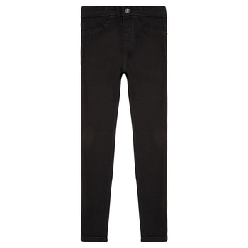 vaatteet Tytöt Legginsit Levi's PULL-ON LEGGINGS Black