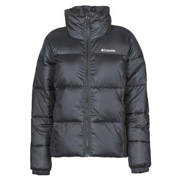 vaatteet Naiset Toppatakki Columbia PUFFECT JACKET Black