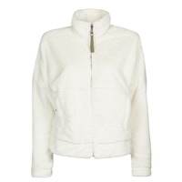 vaatteet Naiset Fleecet Columbia BUNDLE UP FULL ZIP FLEECE White