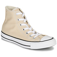 kengät Korkeavartiset tennarit Converse Chuck Taylor All Star - Seasonal Color Beige
