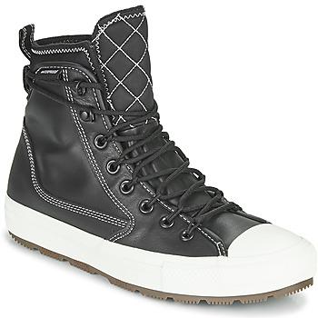 kengät Miehet Korkeavartiset tennarit Converse CHUCK TAYLOR ALL STAR ALL TERRAIN Musta / Valkoinen