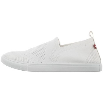 kengät Naiset Tennarit Big Star FF274A608 Valkoiset