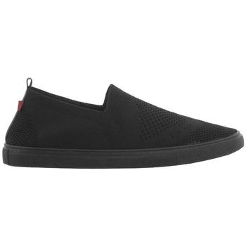 kengät Naiset Tennarit Big Star FF274A609 Mustat