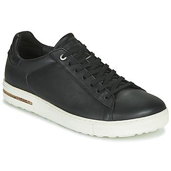 kengät Miehet Derby-kengät Birkenstock BEND LOW Musta