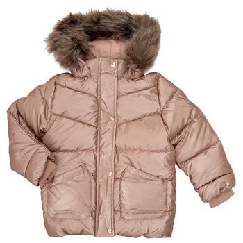 vaatteet Tytöt Toppatakki Name it NMFMARLENE Pink