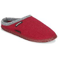 kengät Naiset Tossut Giesswein DANNHEIM Red / Grey