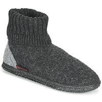 kengät Naiset Tossut Giesswein KRAMSACH Grey