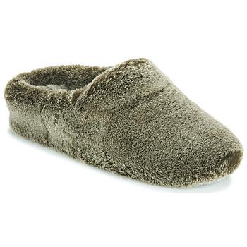 kengät Naiset Tossut Giesswein GARSHUNG Taupe