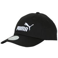 Asusteet / tarvikkeet Lippalakit Puma ESS CAP Musta