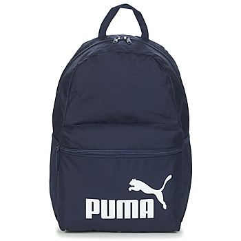 laukut Reput Puma PUMA Phase Backpack Blue