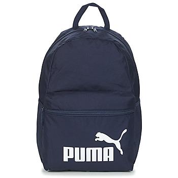 laukut Reput Puma PUMA PHASE BACKPACK Sininen