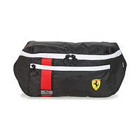 laukut Miehet Vyölaukku Puma FERRARI RACE WAIST BAG Black / Red / Yellow