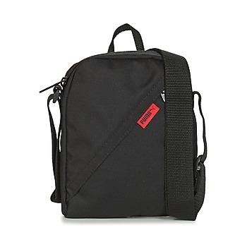 laukut Miehet Pikkulaukut Puma City Portable Black / Red