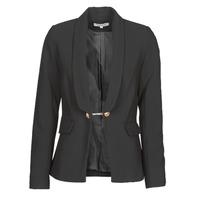 vaatteet Naiset Takit / Bleiserit Morgan VETINI Musta