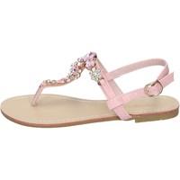 kengät Naiset Sandaalit ja avokkaat Yamamay Sandaalit BM333 Ruusu