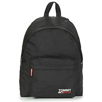 laukut Reput Tommy Jeans TJM CAMPUS BOY BACKPACK Black