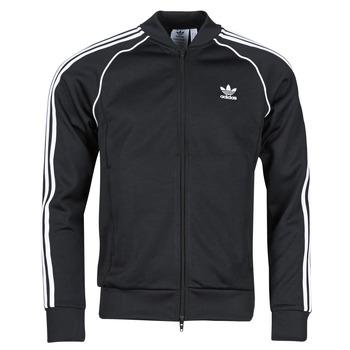 vaatteet Miehet Ulkoilutakki adidas Originals SST TT P BLUE Musta